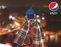 Pepsi Animated Videos