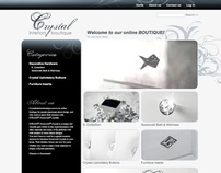 Crystalinteriorsboutique.com