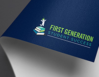 First Generation Student Success Logo
