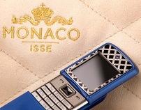 ISSE. Jeweller phones. Concept Design Manufacture