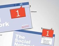 Invitation - The Social Network movie premiere