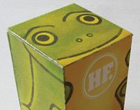 Frog box