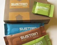 Sustain Energy Bars