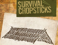 Survival Chopsticks