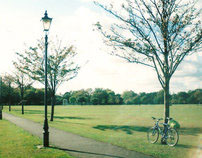 London Parks