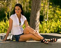 Impo Shoes   Fashion Photography