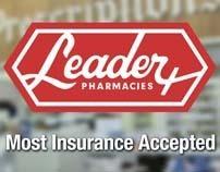 Broadcast | Leader Pharmacies