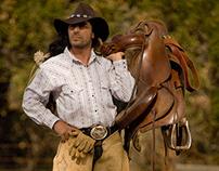 Stars & Stripes    Westernwear Photography