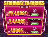 Stairway to Riches