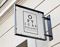 Opticas Galant