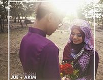 Abby & Akim