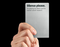 OCRF - Play The Silent Card