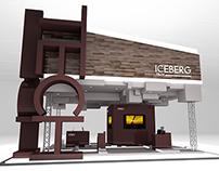 Exhibition Stand Design Concept IT /2015/
