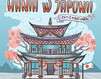 Coloring book about Japan – Euroshorts