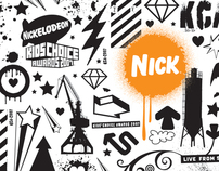 Nickelodeon Kid's Choice Awards