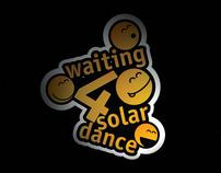 SOLAR DANCE (moscow trans fest)