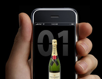 Gall & Gall new years App