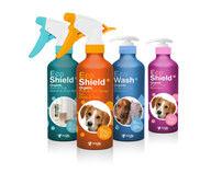 Organic Pet Product Packaging