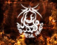 Arab Metal Heads