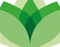 La Riviera logo project