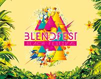 Blendfest Festival 2015