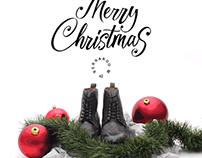 Merry Christmas Bernardo M 42
