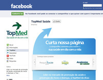 Fanpage Facebook   TopMed