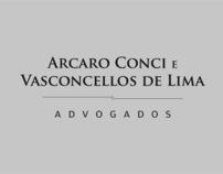 Arcaro Conci e Vasconcellos de Lima - Advogados