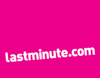 Lastminute.com - D&AD Ambient Media Contest