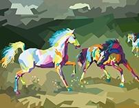 WPAP Horses