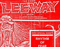 Flyer: Eddie Leeway Showcase