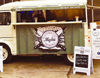 Myke - street food healthy conscious