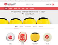 Jugglequip - juggling equipment