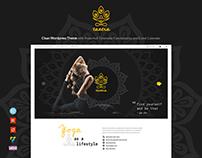 Tantra | Yoga Studio and Fitness Club