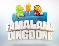 Famalama Dingdong
