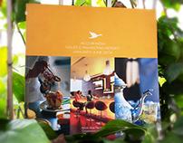 Corporate Brochure Design for Accor
