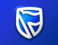 Standard Bank New App Features