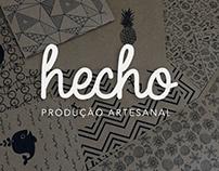Hecho Produção Artesanal