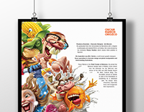 Informative Poster Design