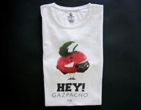 FunnyPic - T-shirt