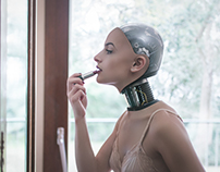 The Robot Next Door Part1