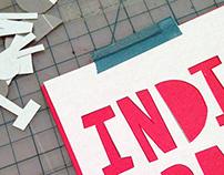 2013 Indie Craft Parade