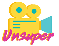 Unsuper Films Logo