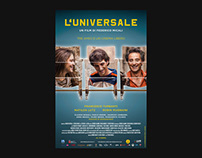 L'Universale → Poster