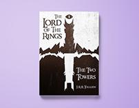 LOTR - Two Towers Redesign
