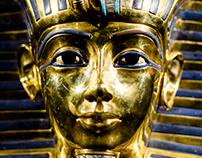 """""""La misteriosa scoperta della Tomba di Tutankhamon"""""""