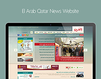 Al Arab Qatar News Website