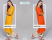Dehlez.pk online shopping