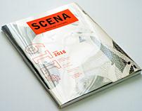 SCENA Magazine culturel