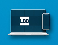 LBB - Visual Identity Design